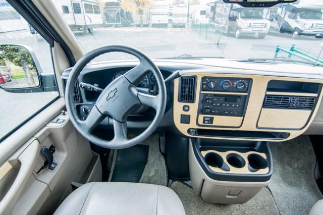 2007 Roadtrek 190 Versatile