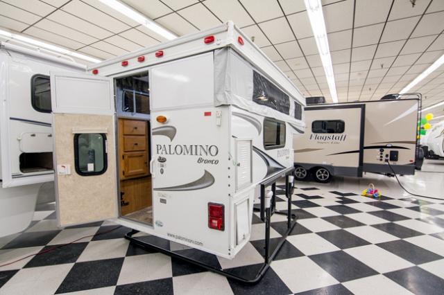 2011 Palomino Bronco 1250