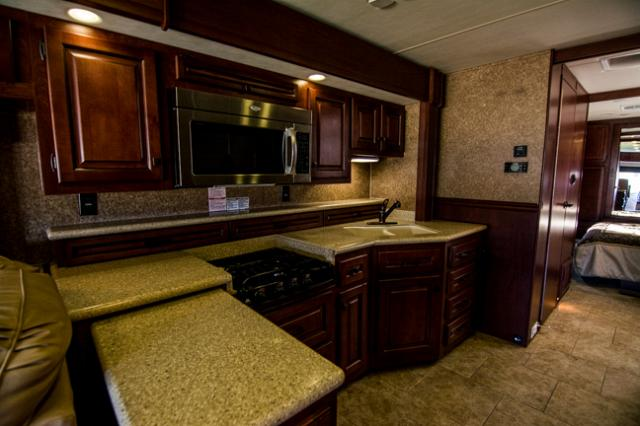 2013 Forest River Berkshire 390FL 89019