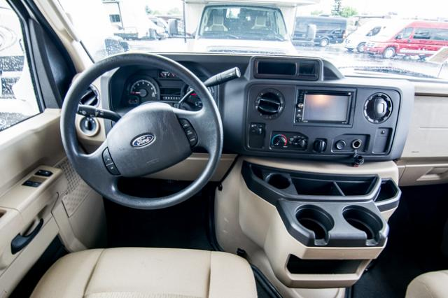 2014 Forest River Freelander 32BHF