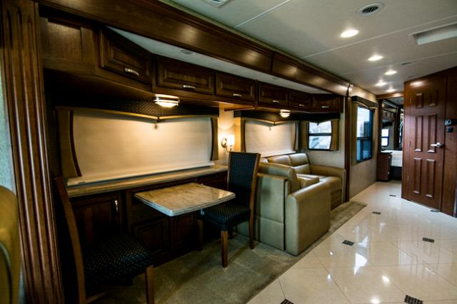2016 Forest River Berkshire 40QL