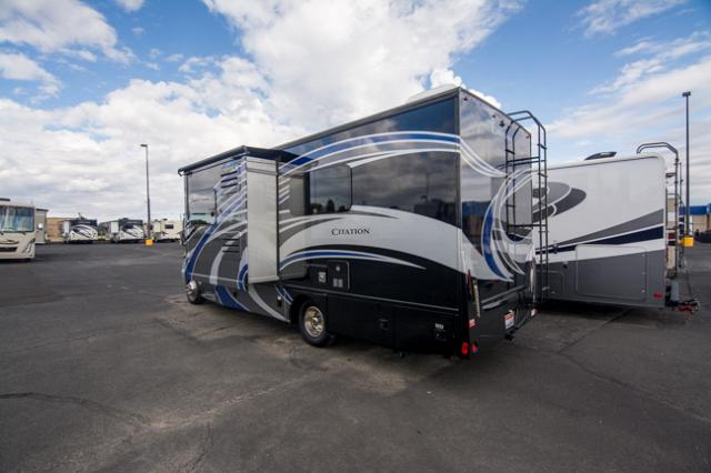 2017 Thor Citation 23TK