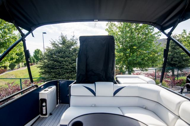 2018 Forest River Berkshire 23CL STS