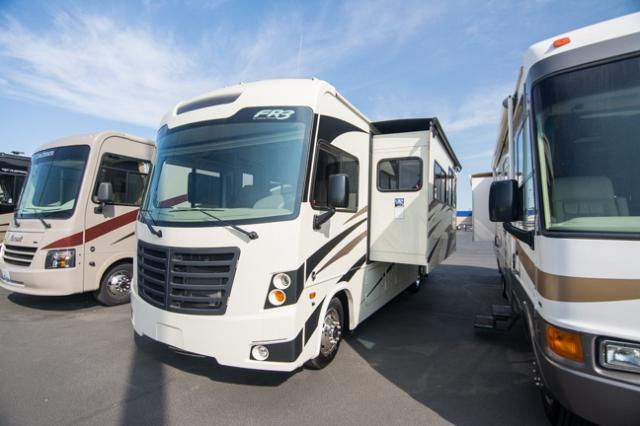 2018 Forest River FR3 30DSF