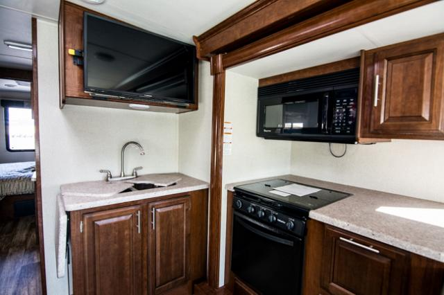 2018 Forest River FR3 32DSF