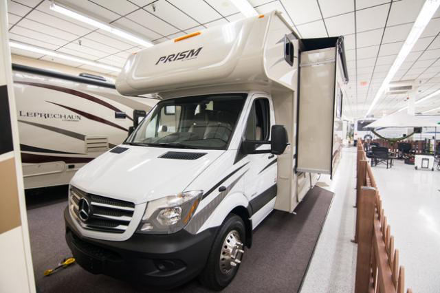 2018 Forest River Prism 2150CB