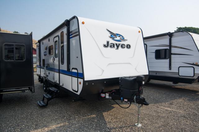 2018 Jayco Jay Feather 23BHM