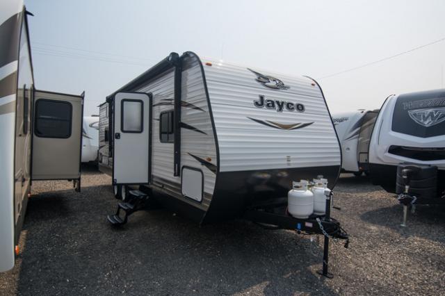 2018 Jayco Jay Flight 267BHS