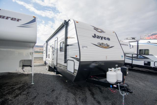 2018 Jayco Jay Flight 324BDSW