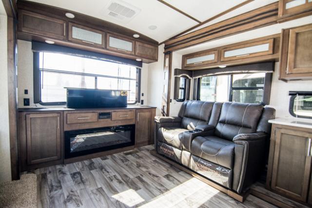 2018 Keystone Cougar 311RES