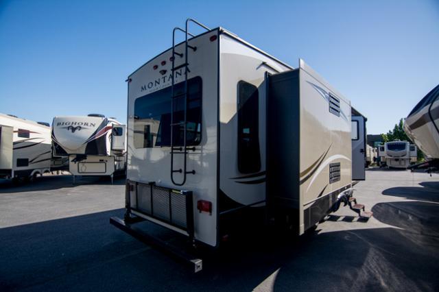 2018 Keystone Montana 305RL