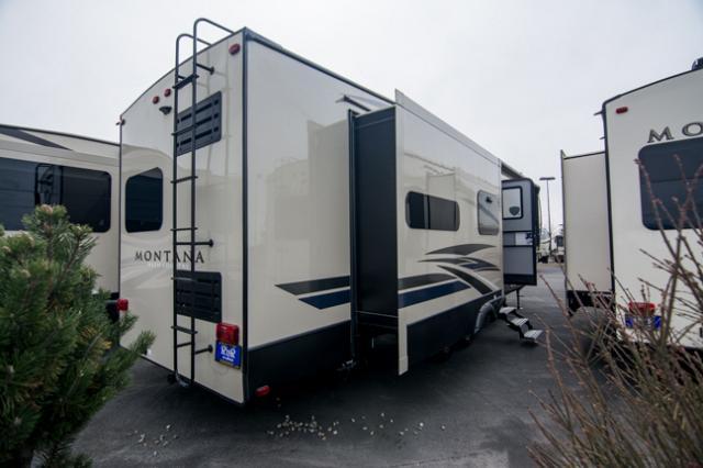 2018 Keystone Montana 320MK