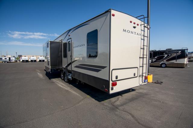 2018 Keystone Montana 374FL