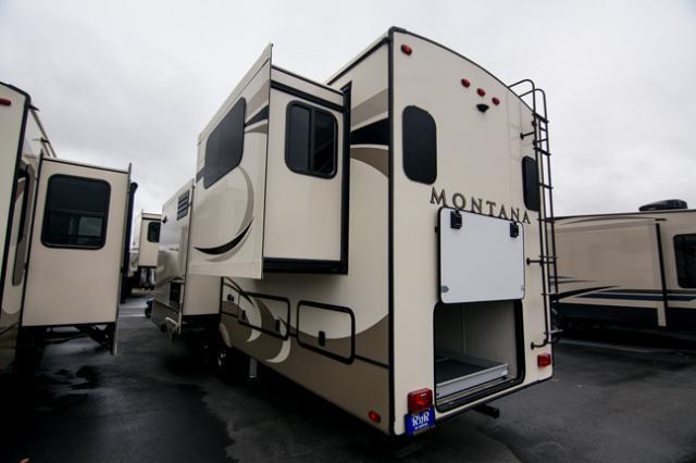 2018 Keystone Montana 3790RD