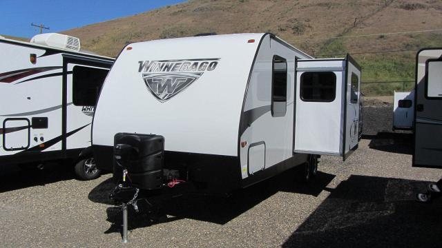 2018 Winnebago Minnie 2201DS
