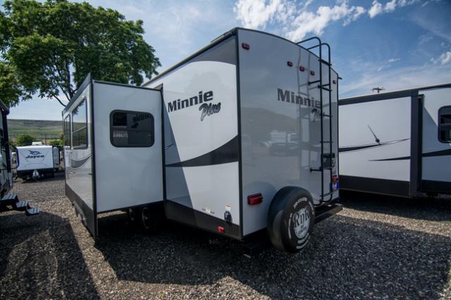 2018 Winnebago Minnie Plus 27RBDS