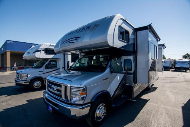 2019 Forest River Forester 2501TSF