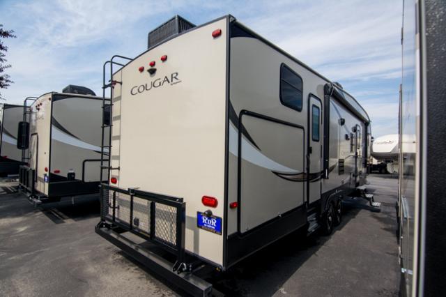 2019 Keystone Cougar 32BHS