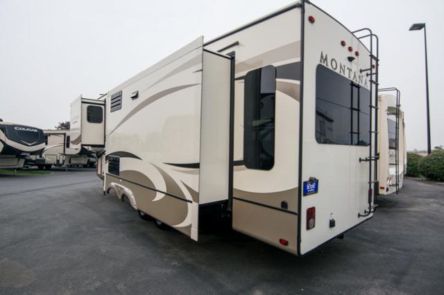 2019 Keystone Montana 3120RL