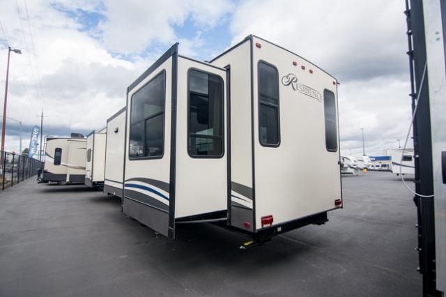 2019 Keystone Springdale 401RD