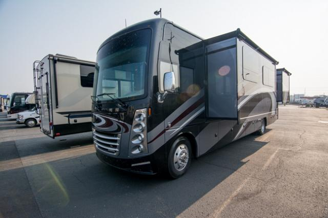 2019 Thor Challenger 37FH