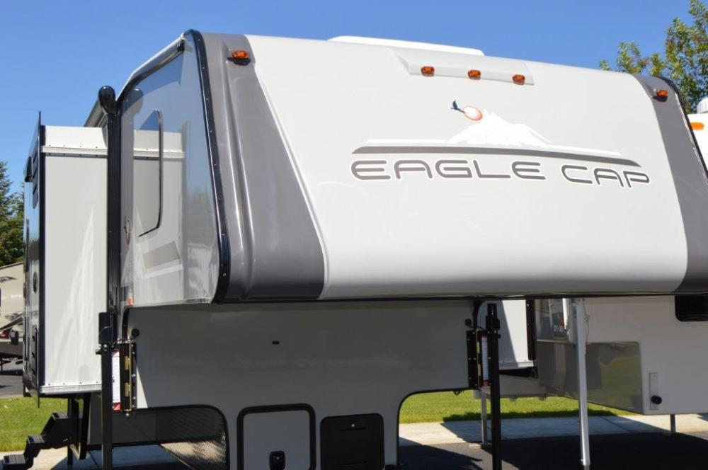 2020 ADVENTURER LP EAGLE CAP 1200