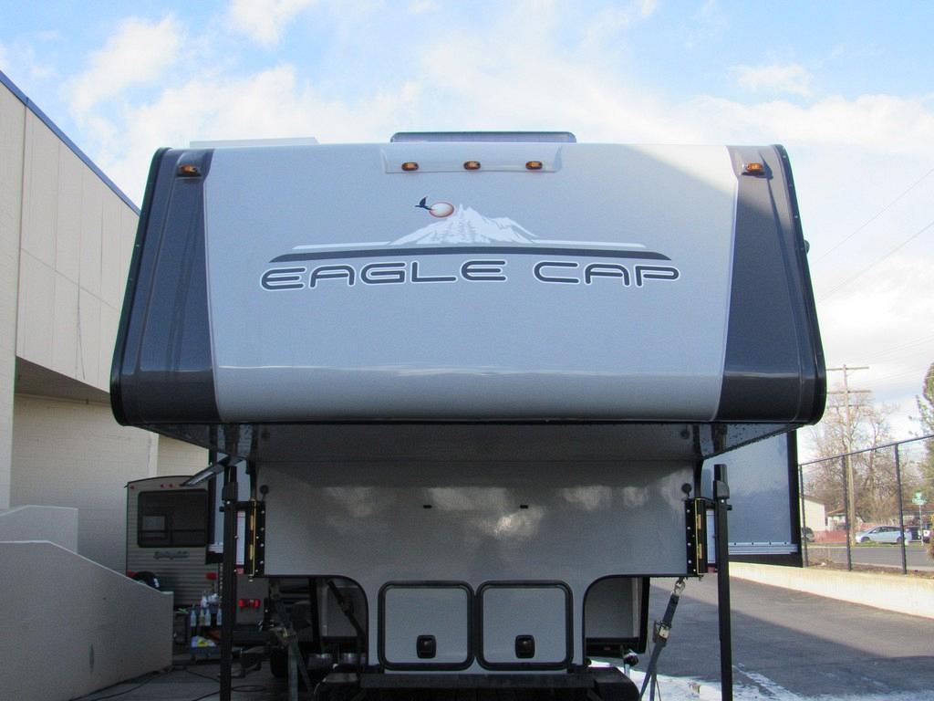 2021 EAGLE CAP 1165
