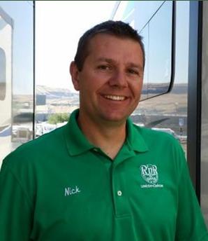 Nick Dahlgren