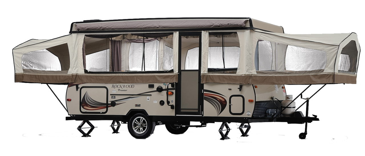 Rv Campers For Sale >> Tent Trailers for Sale | Eastern Washington RV Dealer