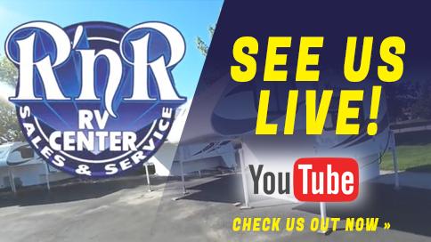 RV Sales | Motorhomes & Camper | Spokane RV Dealer